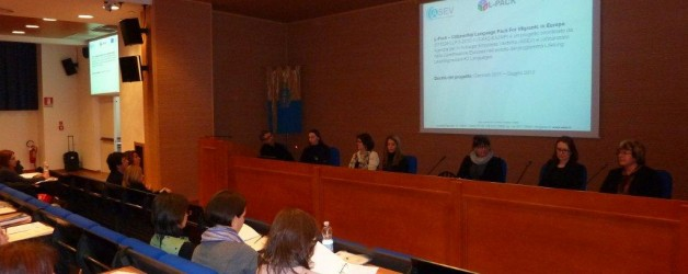 5th meeting of the L-Pack project's partners