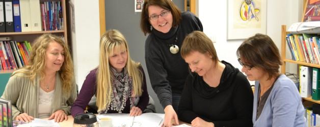 Teachers' training (WORKSHOPS)